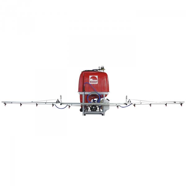 Anbau-Grundgerät G500PE