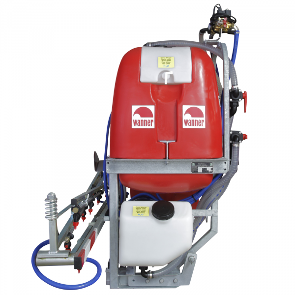 Anbau-Grundgerät G300PE
