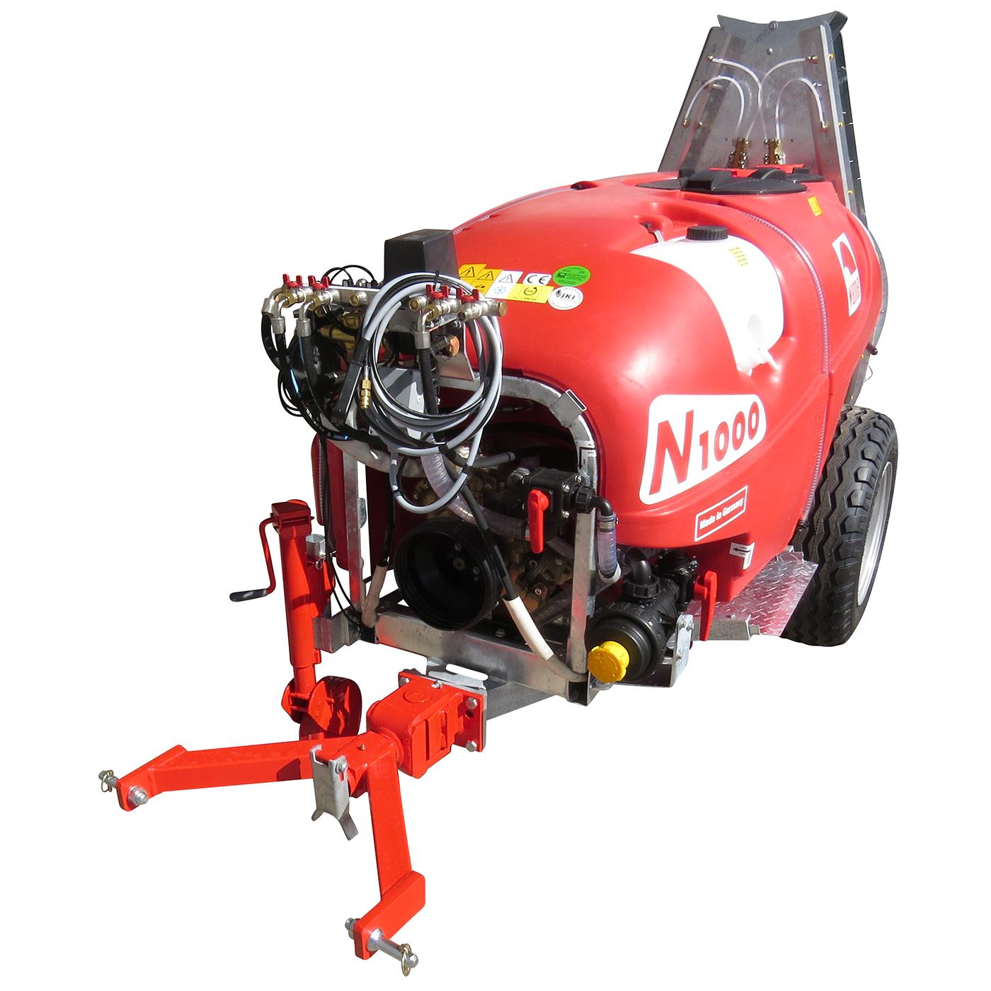 Anhängesprayer N32GA/1000-140 PE